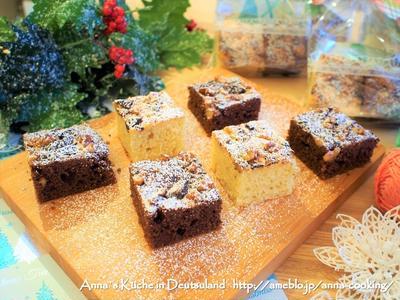 【お菓子】ここさんのレシピ♡こっくり濃厚♡ミニチョコマフィン