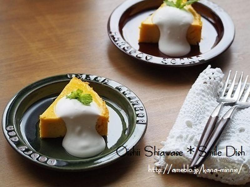 ほっくり濃厚♪「かぼちゃ×チーズ」のおやつレシピ
