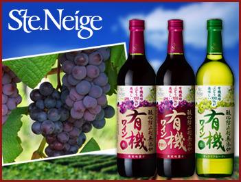 サントネージュ『酸化防止剤無添加有機ワイン』とピッタリなおつまみレシピコンテスト