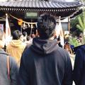 初詣・今年のおせち・ビタミンU