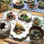 和食にも洋食にもあう副菜♡ほうれん草とひじきのツナサラダ♪