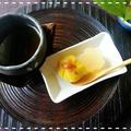 我が家のお節シリーズ第一弾!!さつま芋使って簡単芋きんとん(*^ー^)ノ♪ by 笑さん