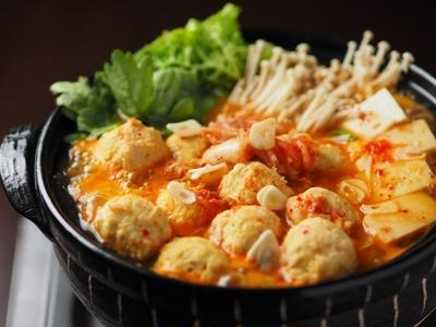おいしいキムチ鍋のレシピ10選|キムチ鍋の人気のしめは?