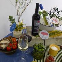 レシピブログの「ポルトガルワインと相性抜群の魚介料理&肉料理を楽しもう」イベントに参加