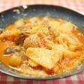 【レシピ】野菜たっぷりトマト味スープなら「豚とキャベツのトマト煮」|9/8(水)NHKあさイチ オンラインの料理塾紹介予定
