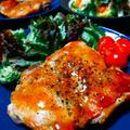 鶏肉をパリパリに焼くための5つのポイント
