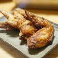【レシピ】何本でも食べられる。手羽先の唐揚げ。作ってよかった|1/23(土)オンラインの料理塾YouTubeライブ配信