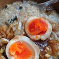 痩せるおかゆ!ダイエット食「沼」の基本+アレンジレシピ。効果と続けるコツ
