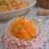 味が絡まりやすく食べやすい♪ピーラーで簡単にんじんサラダ