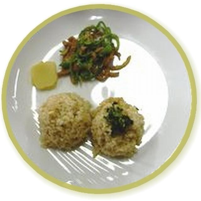 野菜と板麩の炒め煮〜マクロビオティックレシピ〜