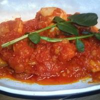 汎用性高すぎィィ! パスタが捗る酸っぱくないトマトソースストックのレシピ