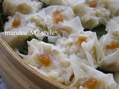 小梅のお豆腐しゅうまい