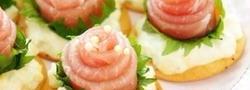 おもてなしにピッタリ!食べられる「バラの花」で食卓を華やかに