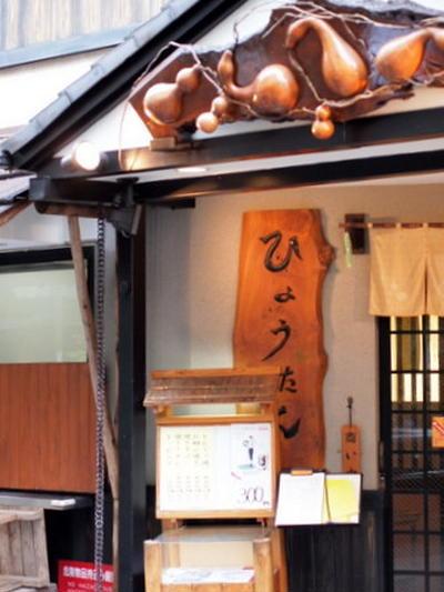 関西人の観光でも安心だったもんじゃ店@浅草「ひょうたん」