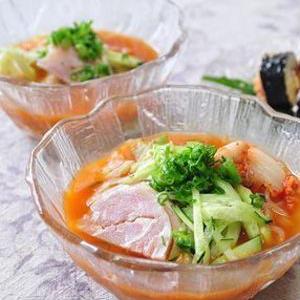 今すぐ食べたい!とっておきの冷麺レシピ