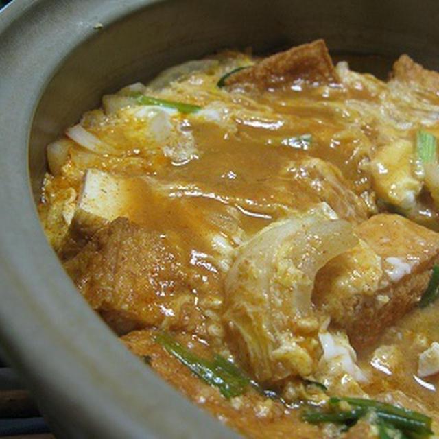 おうちで楽しもう!韓国食材 スンドゥブチゲ