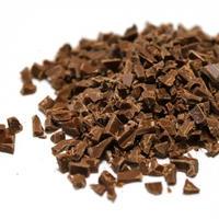 チョコレートにカカオパウダーが入っている事が増えました