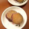 シナモン風味の芋甘納豆