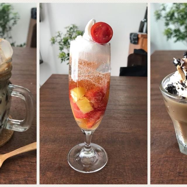 【簡単!!】5分で固まる!わらび餅アイスジュレコーヒー*UCC上島珈琲さんのコーヒーの紹介です