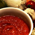 本場イタリアの基本トマトソース!salsa pomodoro