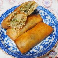 モランボン 韓の食菜 チャプチェを使って♪