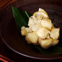 ◇長崎の旬じゃがで、塩レモン芋