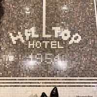 山の上ホテル@御茶ノ水