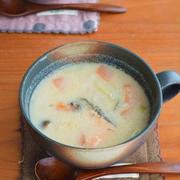 風邪対策に!栄養満点!体の芯まで温まるレシピ6選