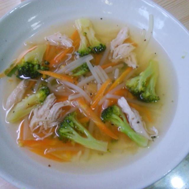 お手頃プライスがうれしい!リッチでスタイリッシュなハラコトート&ブームから忘れられた塩レモンの野菜スープ(o ><)oもぉぉぉ~っ!!