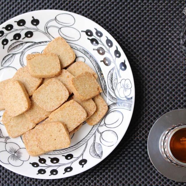 バージンココナッツオイル使用ダイエットクッキーレシピの4つの効果