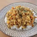 【ホットクック】 ルウ不使用、カレー粉で作るキーマカレーのレシピ。