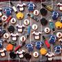 野球卒団式☆卒団する6年生にアイシングクッキーのプレゼント♪