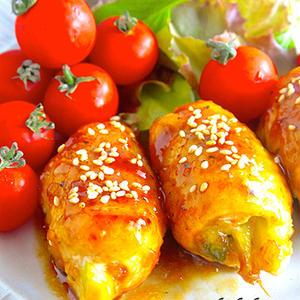 節約&簡単!料理上手に見える「鶏むね肉」お弁当おかず