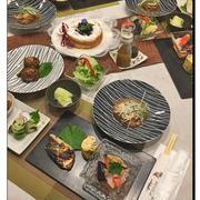簡単副菜!!和食の一品あっという間に出来上がり~3日ぶりの富士山♪♪