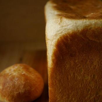 コムシノワのパンドミ その2。