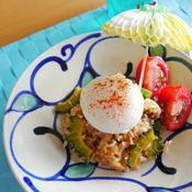 卵とろーりトムヤムクン炒飯