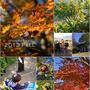 秋の想い出~収穫の旅