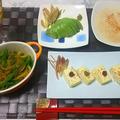 ☆ピリ辛!豆腐田楽☆