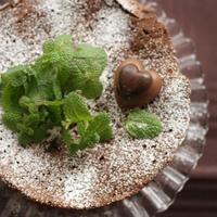 【モニター】Gâteau au chocolat a la menthe<チョコミントケーキ>