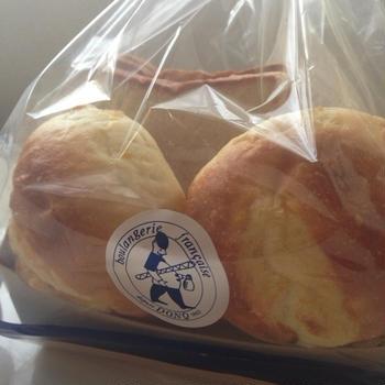 ドンクのパンの日セット