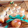 クリスマス・ツリーパン