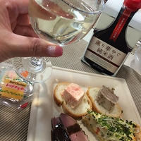 ワイングラスでおしゃれに楽しむ♪「薫り華やぐ純米酒」