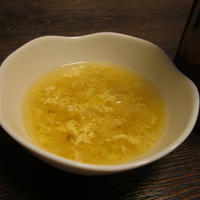浅漬けの素でスープ☆