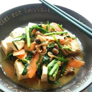 淡白な豆腐は「オイスターソース」でコク旨!食べ応え大満足レシピ5選