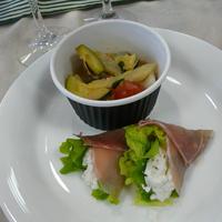 ちょっとおしゃれな週末の食卓☆ポルトガルワインと相性抜群の魚介料理&肉料理を楽しもう♪パート2