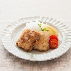 物足りないとは言わせない!ふんわりおいしい太刀魚の揚げ物おかず