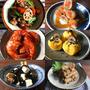 【めっちゃ簡単なおせちレシピ②】レンジで!えびの甘辛煮と紅白巻き、紅白なます