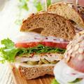 糖質制限、ダイエット中でもOK!『チキンのヘルシーサンドイッチ』