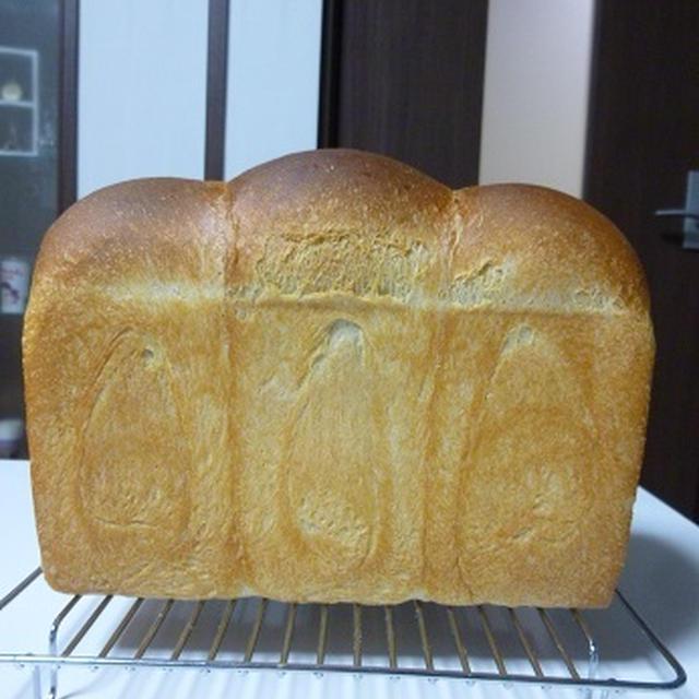 糖質40%off??の山食パン!
