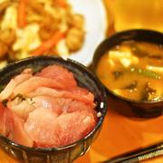 晩御飯◆クラブハリエのバームクーヘン♪